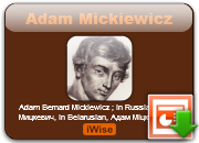Adam Mickiewicz Poetry and Poets quotes and quotes by Adam ...