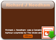 Richard J Needham | RM.