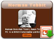 Norman Tebbit Unemployment quotes and quotes by Norman Tebbit ...