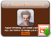J August Strindberg quotes and quotes by J August Strindberg ...