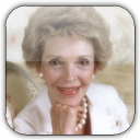 Quotations by Nancy Davis Reagan