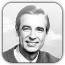 Quotations by Fred Rogers
