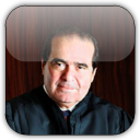 Quotations by Antonin Scalia