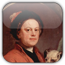Quotations by William Hogarth