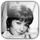 Quotations by Shirley Maclaine