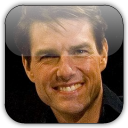 Quotations by Tom Cruise