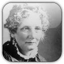 Quotations by Harriet Beecher Stowe