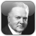 Quotations by President Herbert Hoover