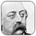 Quotations by Gustave  Flaubert