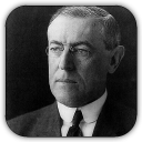 Quotations by Woodrow  Wilson