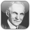Quotations by 1934 Henry Ford