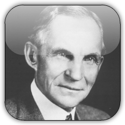 1934 Henry Ford