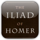 Quotations by The Iliad Homer