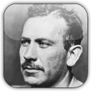 Quotations by John  Steinbeck