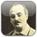 Quotations by Khalil  Gibran