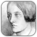 Quotations by Christina Rossetti