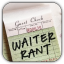 Quotations by Waiter Rant weblog Waiter Rant