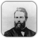 Quotations by Herman Melville