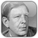 Quotations by Wystan Hugh Auden