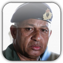 Quotations by Frank Bainimarama