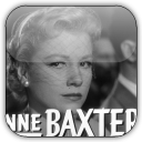 Quotations by Anne Baxter
