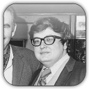 Quotations by Roger Ebert