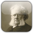 Quotations by Henrik Ibsen