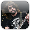 Quotations by Dave Grohl