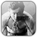 Quotations by Harry Houdini