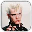 Quotations by Billy Idol