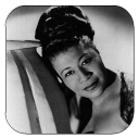 Quotations by Ella Fitzgerald
