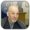 Quotations by Hamid Karzai