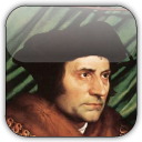 Quotations by St  Thomas More