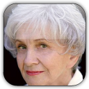 Quotations by Alice Munro