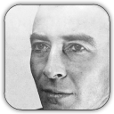 Quotations by J  Robert Oppenheimer