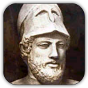 the life and influence of pericles a greek statesman orator and general Early life ancient greek statesman pericles was born c 495 bc in athens, greece  the author of philosophical works of unparalleled influence in western thought  military general who.
