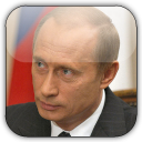 Quotations by Vladimir Putin