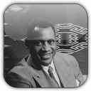 Quotations by Paul Robeson