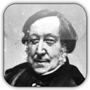 Quotations by Gioachino Rossini