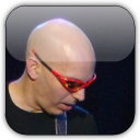 Quotations by Joe Satriani