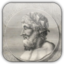 Quotations by Theocritus