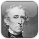 Quotations by John Tyler