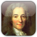 Quotations by Voltaire