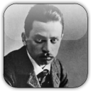 Quotations by Rainer Maria Rilke