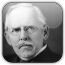 Quotations by Jacob Riis