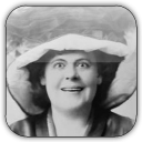 Quotations by Marie Dressler