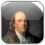 Quotations by Benjamin Franklin