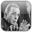 Quotations by Humphrey Bogart