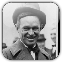 Quotations by Will Rogers