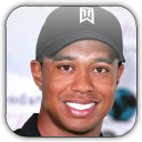 Quotations by Tiger Woods